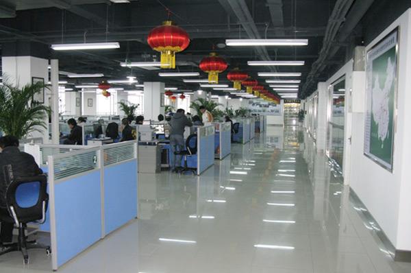 AUTOCHD Technology Factory