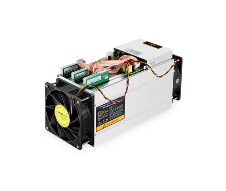 Stock Antminer s9j 14.5t with with Original Bitmain PSU