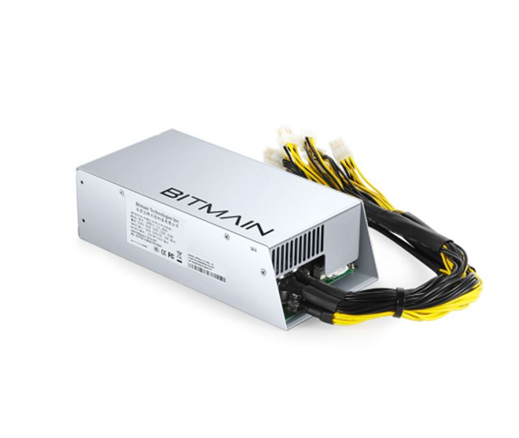 Bitmain power supply APW7