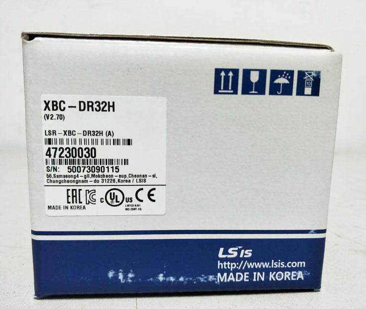 LS LG XGB XBC-DR32H