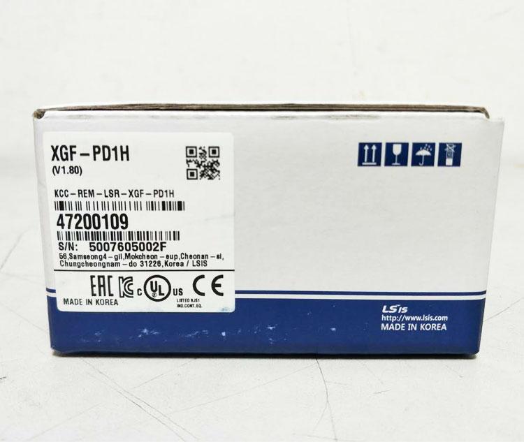 LS XGF-PD1H APM PLC  controller