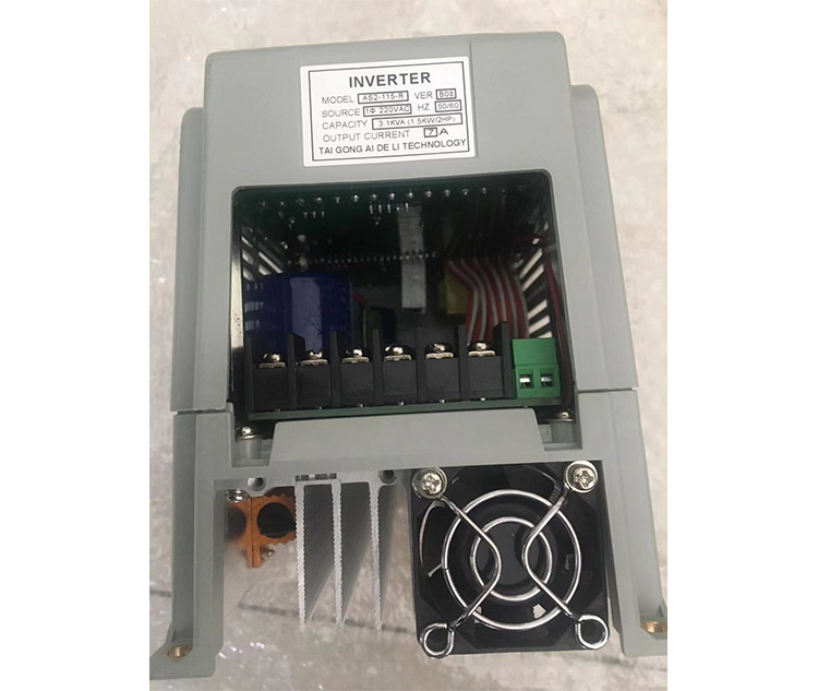Adlee  Frequency Inverter