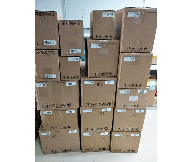 Delta Frequency AC Inverter VFD 1.5KW 2.2KW 0.7KW