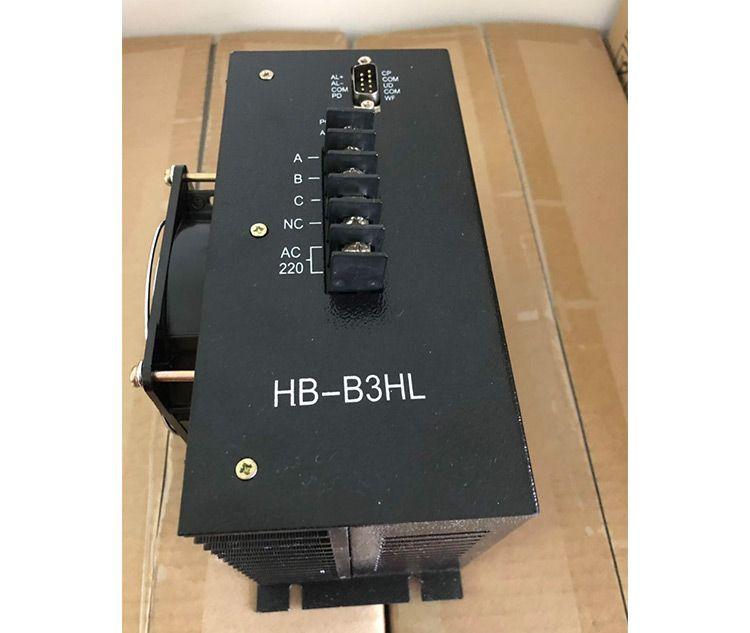 Bag Making Machine HB-B3HL Three Phase Hybrid Step Motor Driver