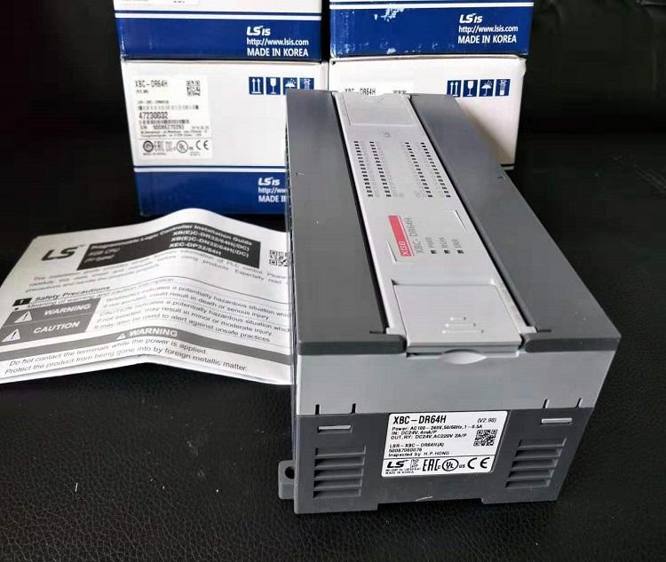 LS XGB PLC Module Controller  XBC-DR64H  XBC-DR32H XBC-DN32H XBC-DR32HL