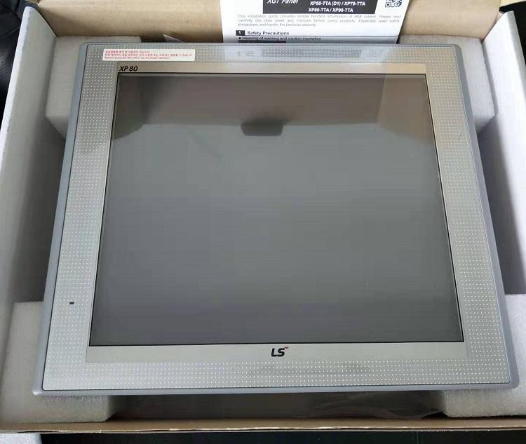 LS HMI XP80-TTA/AC 12.1'' TFT LCD