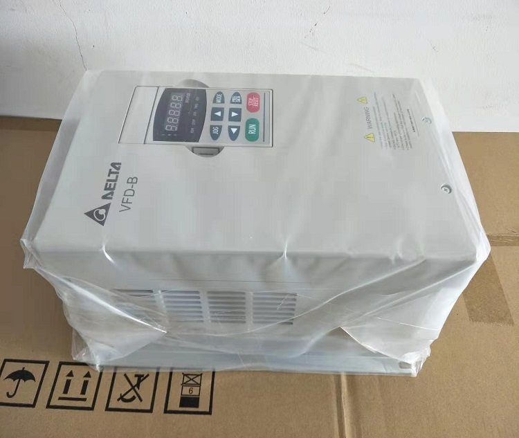 DELTA VFD-B Series VFD055B43A 5.5kw inverter 3 Phase ac variable frequency drive