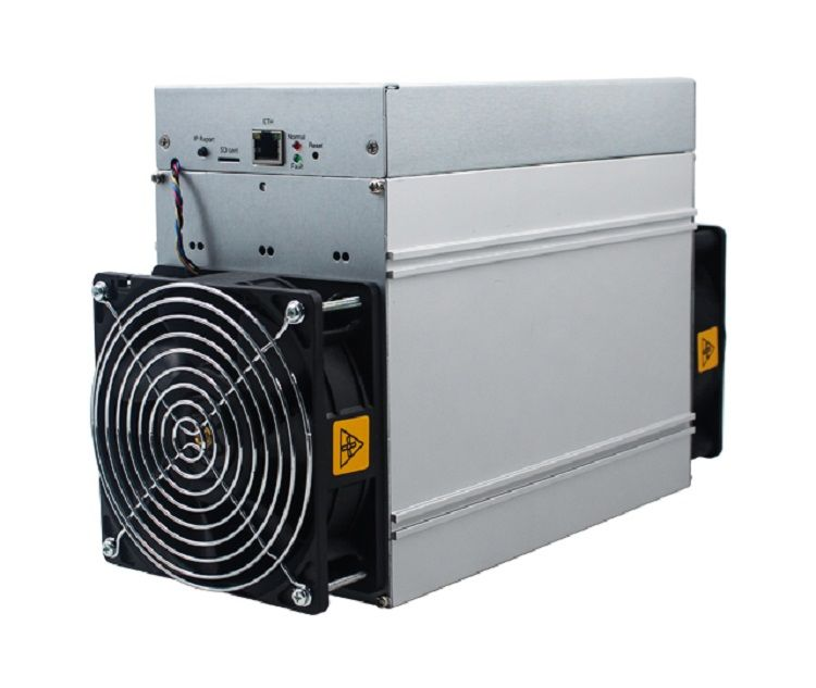 Antminer S9 SE 16TH/s 16 Th/s With 1280W Lower Power Consumption
