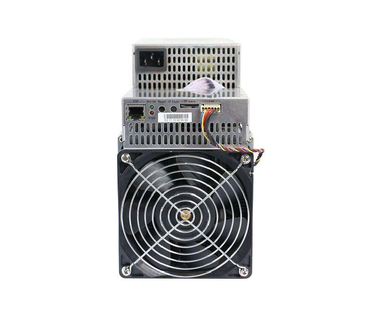 Whatsminer M21S SHA-256 algorithm 56T 3360W Bitcoin miner