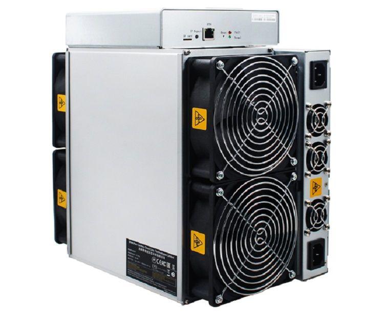 Profitable mining machine Antminer S17 PRO-50TH/s S17-53TH/s S17-56TH/s