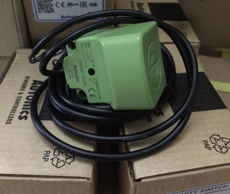 AUTONICS proximity switch PSN40-20DN