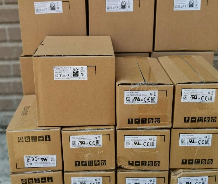 Delta servo drive motor ASD-B2-0421-B+ECMA-C20604RS