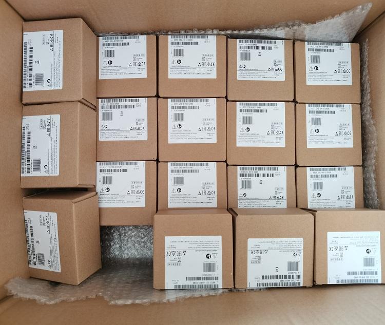 Siemens s7-1200 input module 6ES7 231-4HF32 0XB0