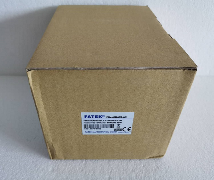 taiwan FATEK PLC FBS-40MAR2-AC FBS-32MAR2-AC