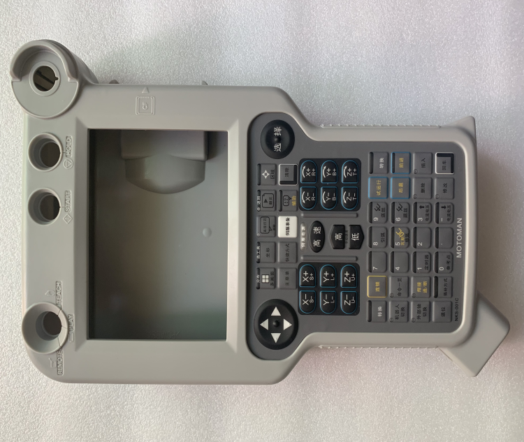 YASKAWA DX100 DX200 outer Shell Touchpad key