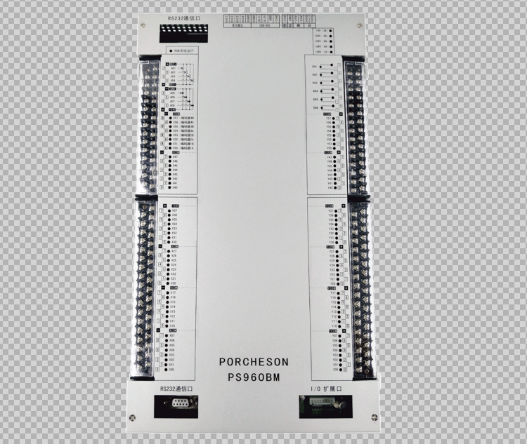 PS960BM with 10.2 inch display PORCHESON computer controller
