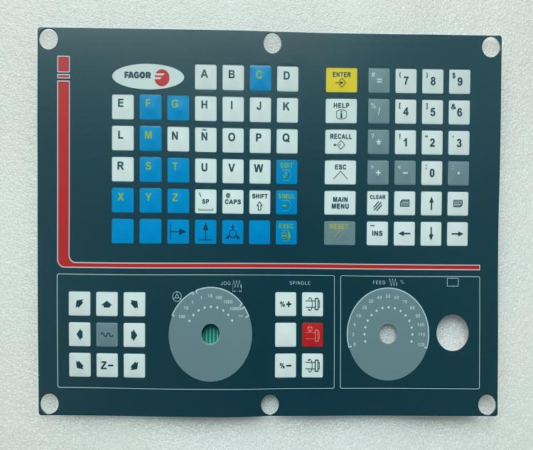 FAGOR CNC GP-I PMC-2000